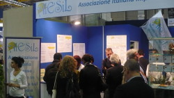 Aiesil ad Ambiente Lavoro 2013