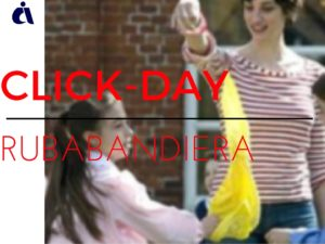 Click day come rubabandiera