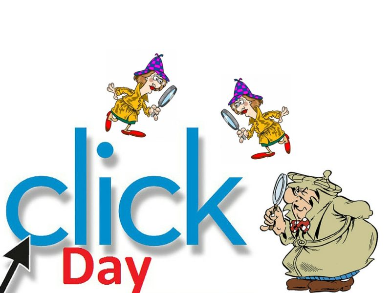 Click day Inail