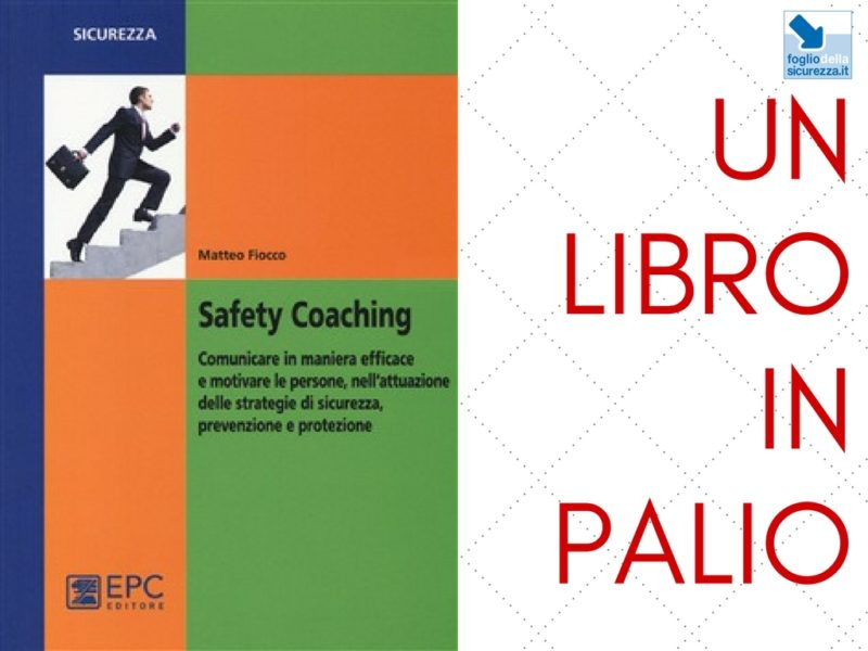 SAFETY COACHING di Matteo Fiocco