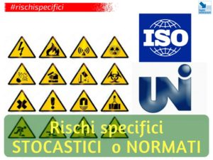 Rischi specifici stocastici e normati