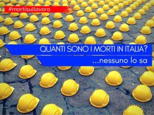 Quanti morti in Italia