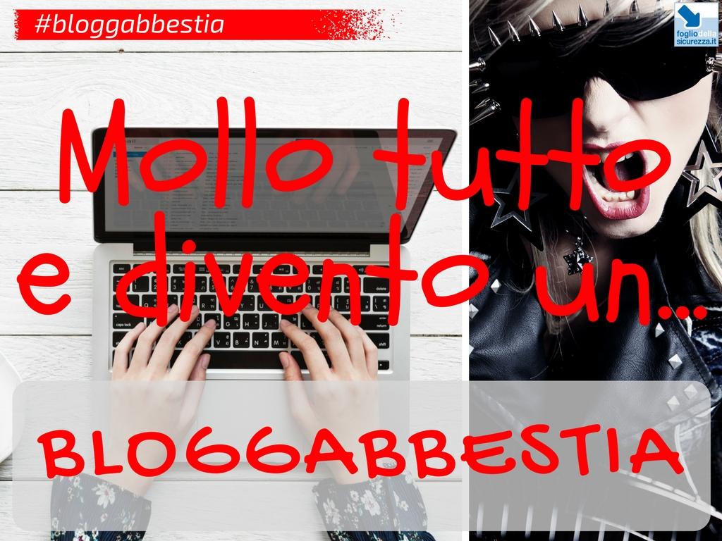 bloggabbestia
