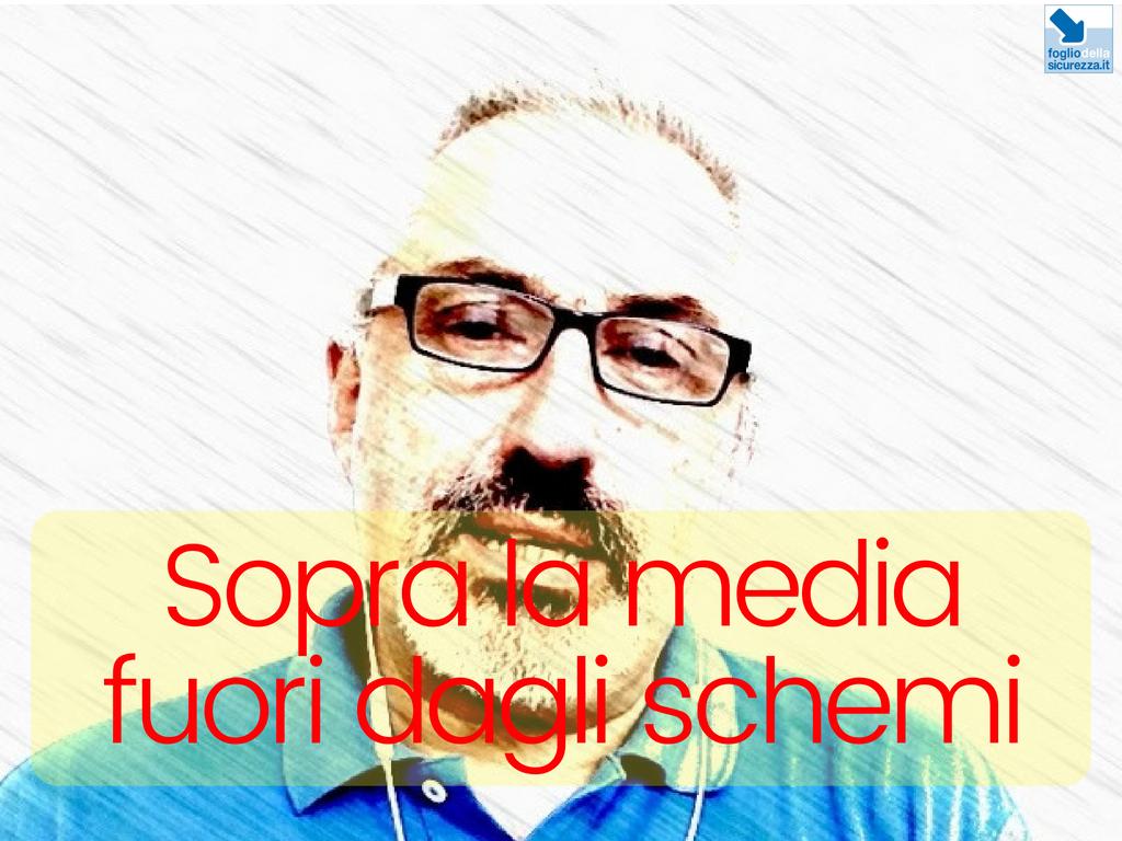 Sergio Marchionne, personaggio sopra la media e fuori dagli schemi