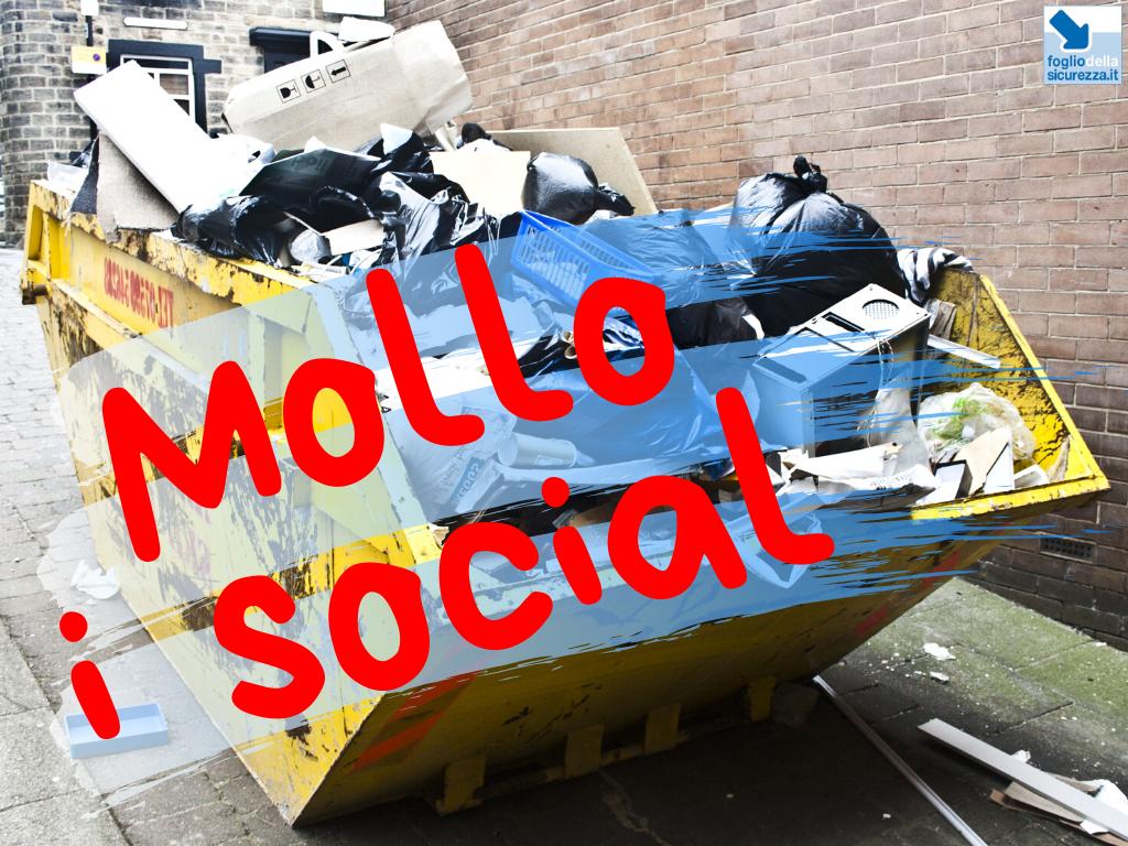 Mollo i social