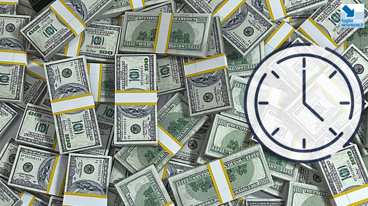 Investi tempo o denaro. O entrambi