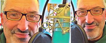 Podcasting e streaming