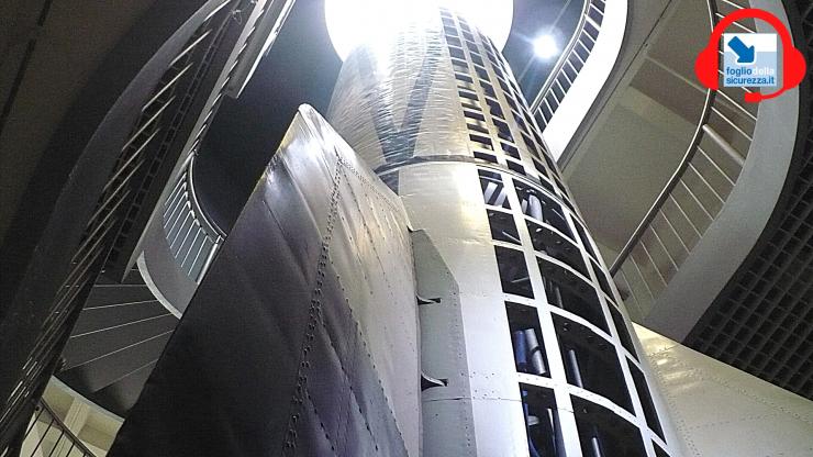 #041 SLD – Un ingegnere aerospaziale che non conosce le V2