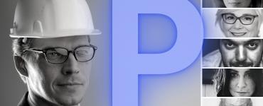 Alfabeto sul RSPP P