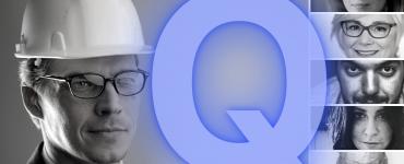 Alfabeto sul RSPP Q