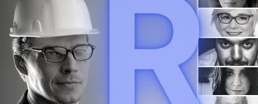 Alfabeto sul RSPP R
