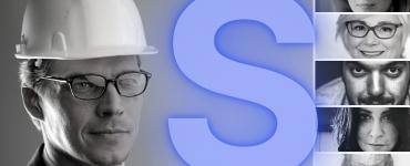 Alfabeto sul RSPP S
