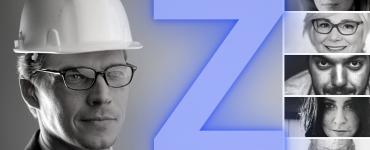Alfabeto sul RSPP Z