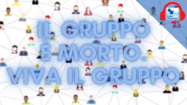 Il gruppo sul social network SOLO per lavoro